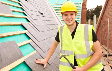 find trusted Knightswood roofers in Glasgow City